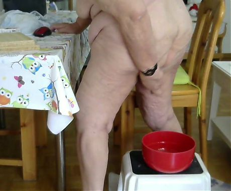 piss and anal