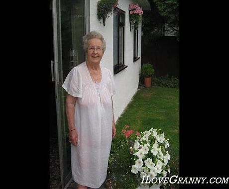 IloveGrannY, Homemade Mature Ladies Compilation