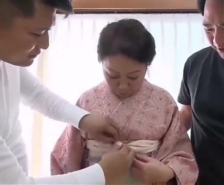 Japanese Granny J (1)
