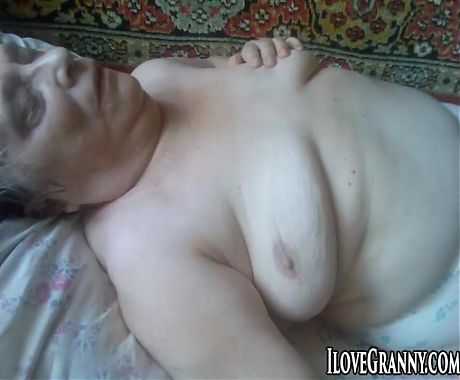 ILoveGrannY Homemade Compilation of Amateur Pics