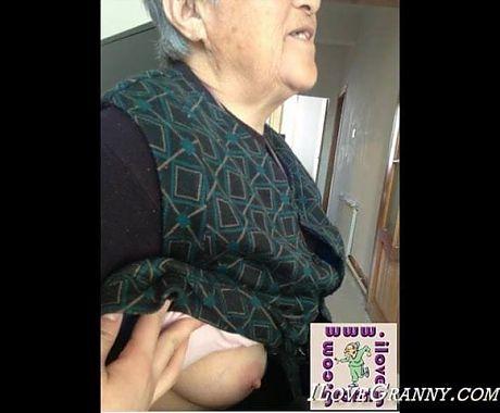 ILoveGrannY, Amateur Mature and Granny Porn Pics