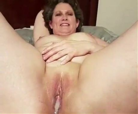 Exposed cumslut Denise from Kentucky creampies