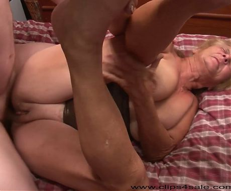 Slave Granny Got Anal Used Today