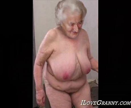 IloveGrannY, Homemade Mature Photo Compilation