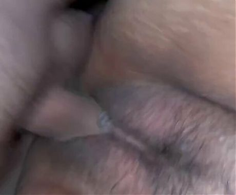 Rico anal a madura infiel mientras el esposo no esta