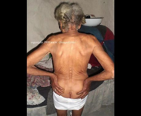 OmaGeiL – Real Granny and Mature Sexual Content