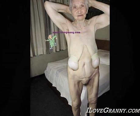 ILovGrannY Collection of Grannies and Matures