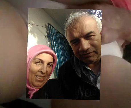 turbanli namuslu annem babam evde yokken