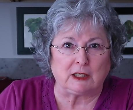 GRANNY REACTS TO GHETTO GIRLS!