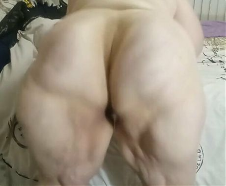 Mature PAWG Booty Clap