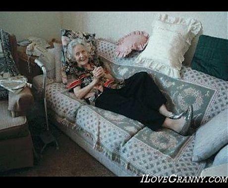 ILoveGrannY Amateur Pics Featuring Grannies