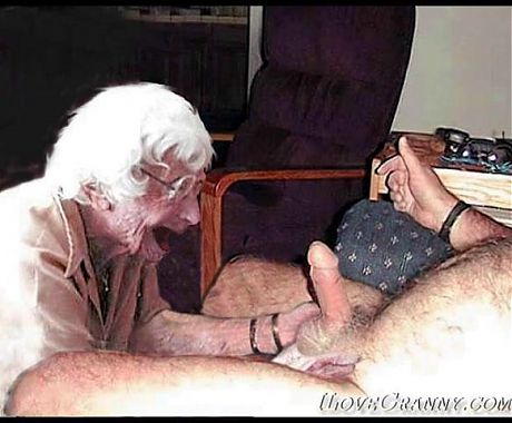 IloveGrannY, compilation of amateur Grannies