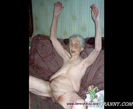 ILoveGrannY – Amateurs and Well Aged Moms Pictures