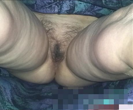 Mother-in-law wants a dick