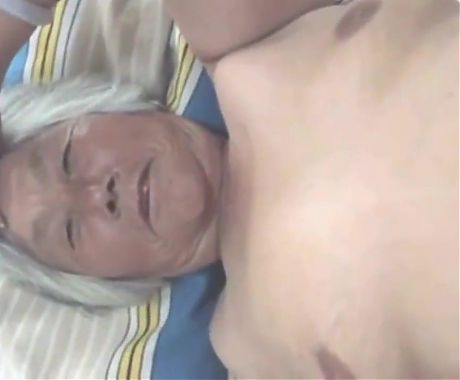 Sex With Asian Granny